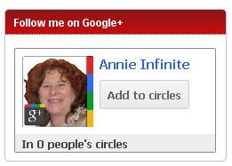 Annie Infinite