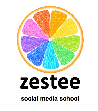 social media school
