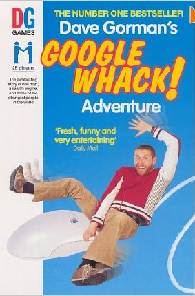 googlewhack adventure