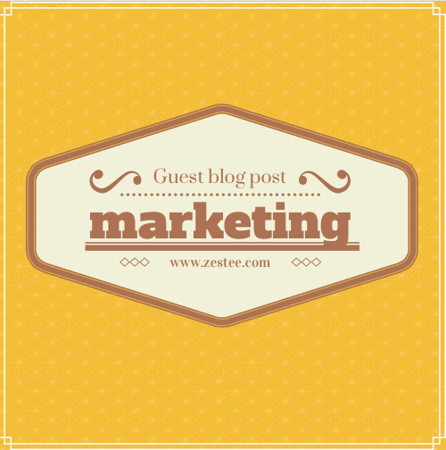 marketing guest post