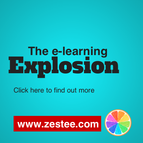 elearning explosion