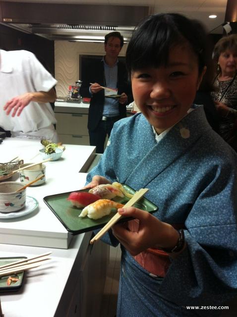 Okura Sushi