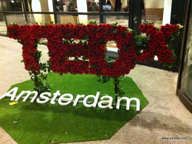 TEDx Amsterdam