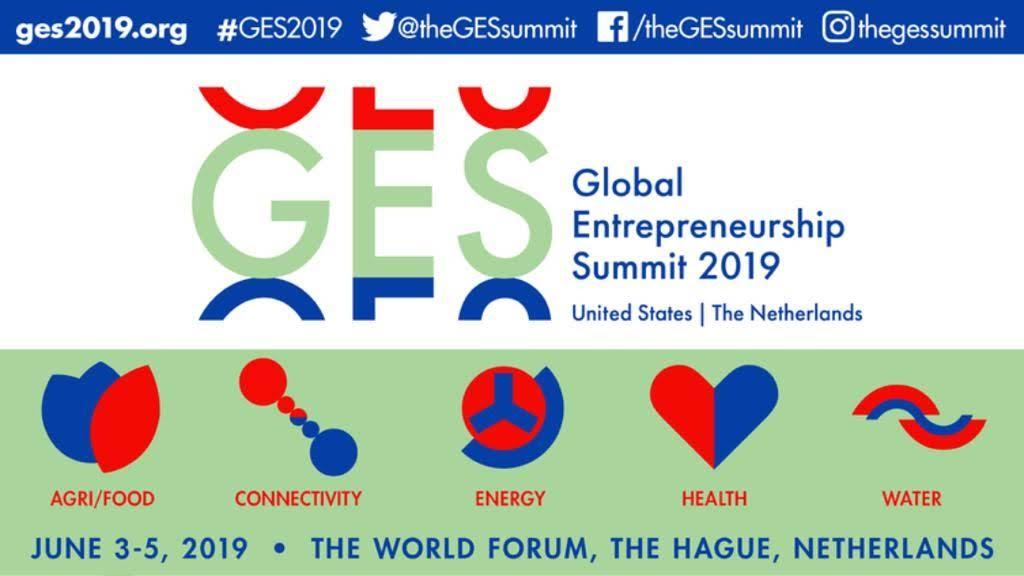 2019 Global Entrepreneurship Summit – Zestee